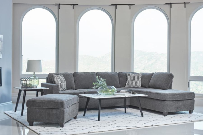 McCord Sectional Sofa