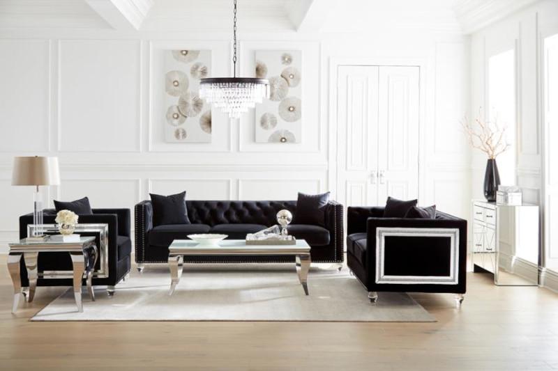 Delilah Living Room Set