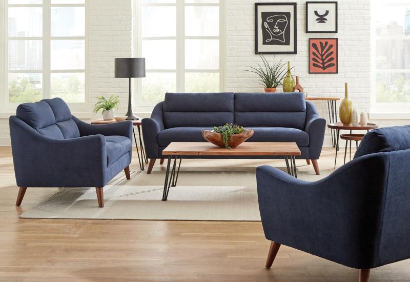 Gano Living Room Set
