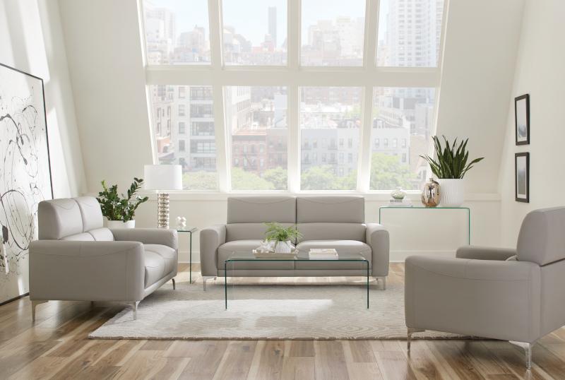 Glenmark Living Room Set