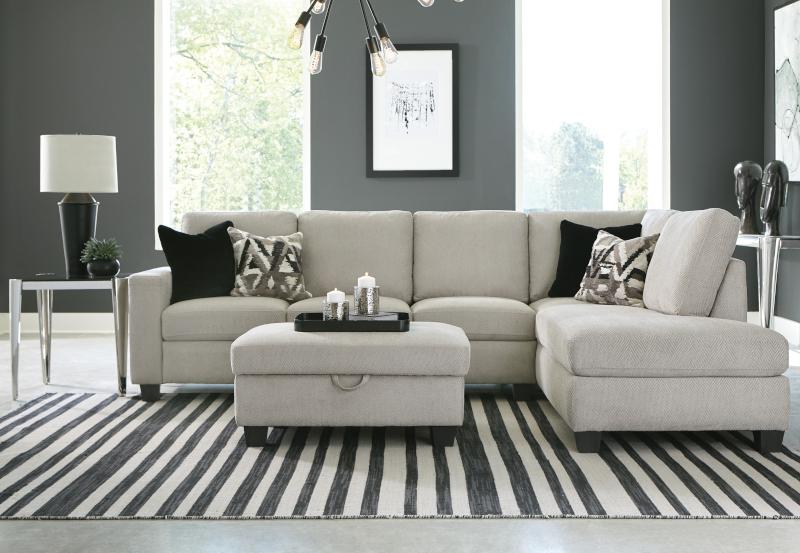 Whitson Sectional Sofa
