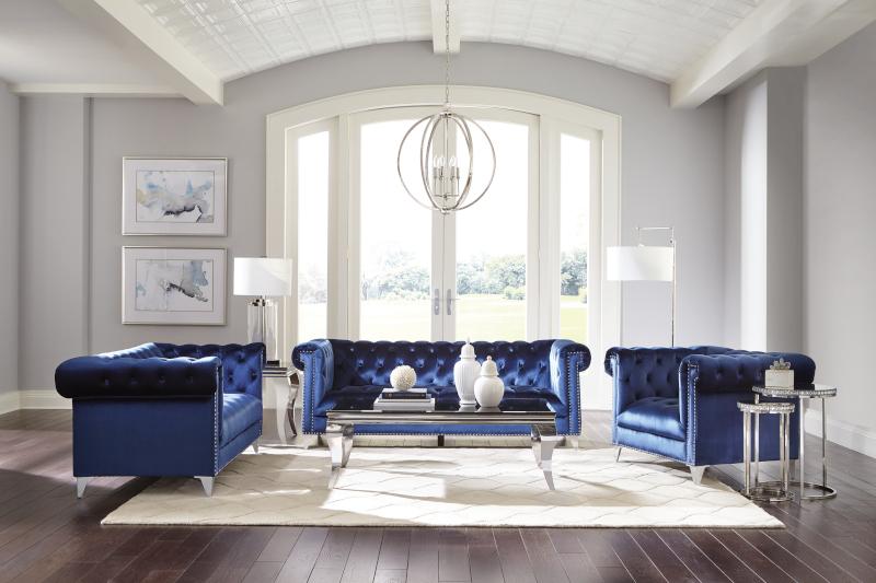 Bleker Living Room Set