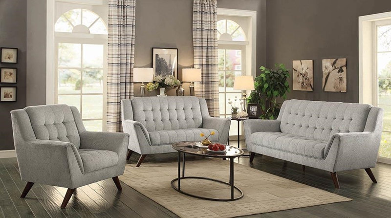 Natalia Living Room Set