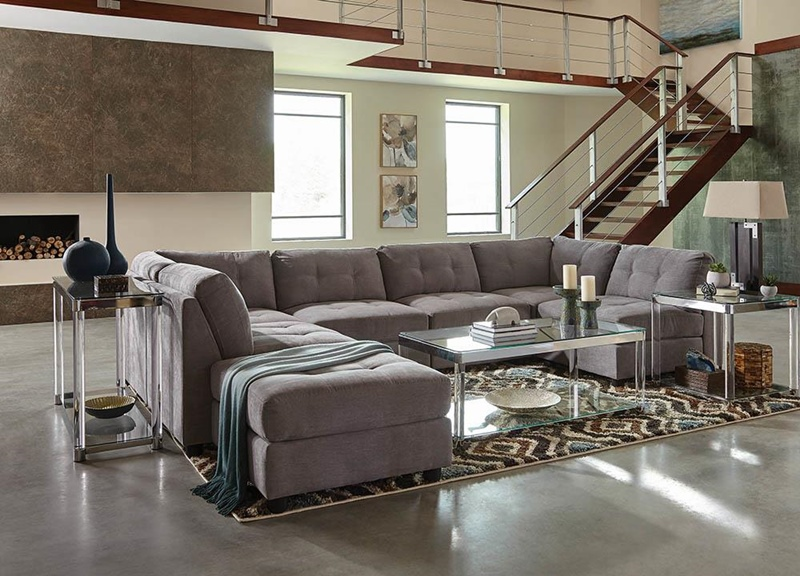 Claude Living Room Sectional
