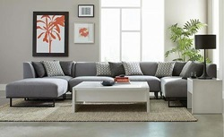 Corrine Sectional Sofa