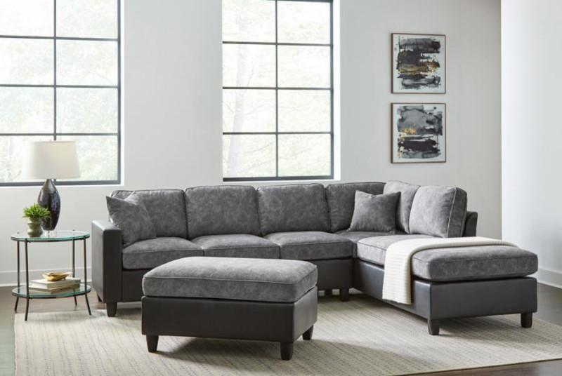 Vinny Sectional Sofa
