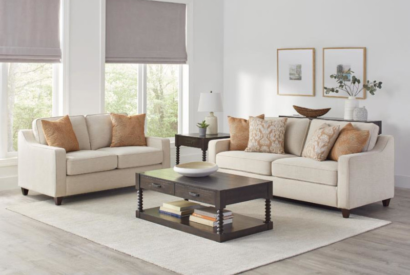 Christine Living Room Set