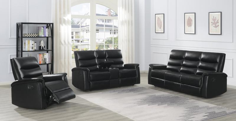 Dario Reclining Living Room Set