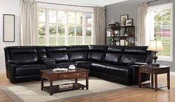 Cullen Reclining Sectional
