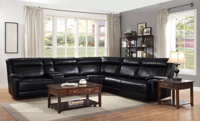 Cullin Living Room Sectional