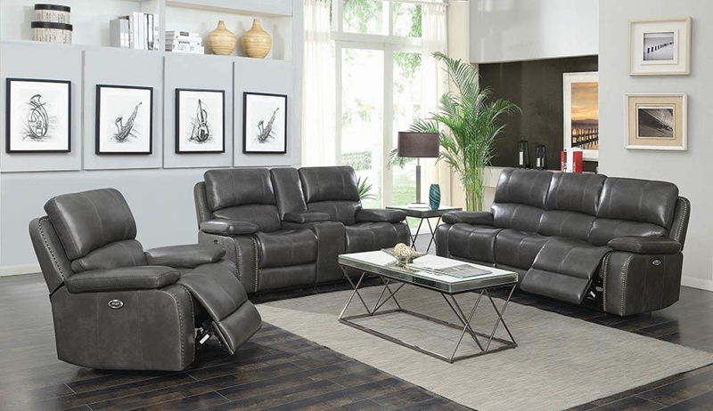 Ravenna Power Motion Living Room Set