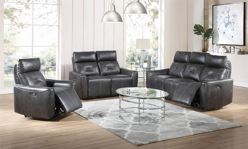 Jupiter Motion Living Room Set