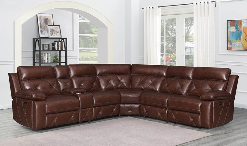 Chester Living Room Sectional