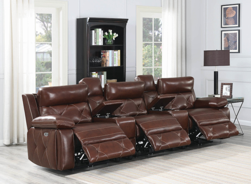 Chester Home Theater Set