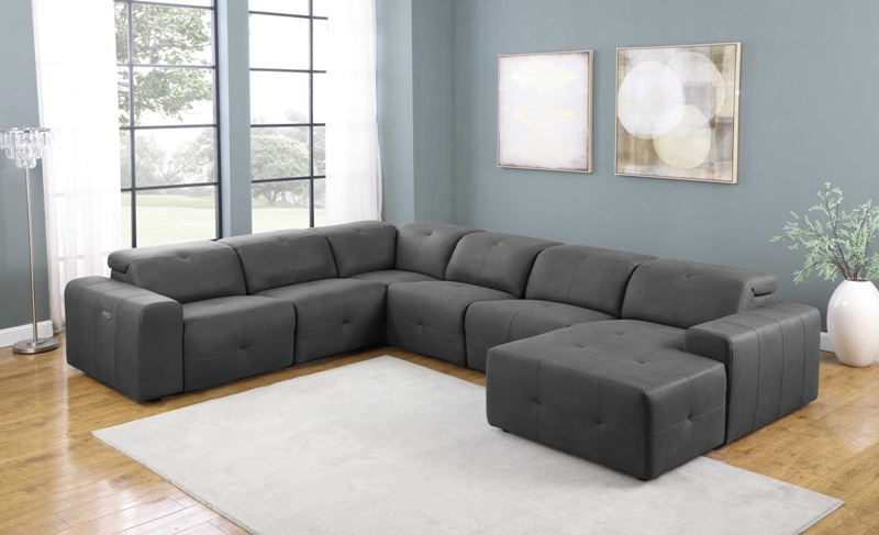 Eton Living Room Sectional