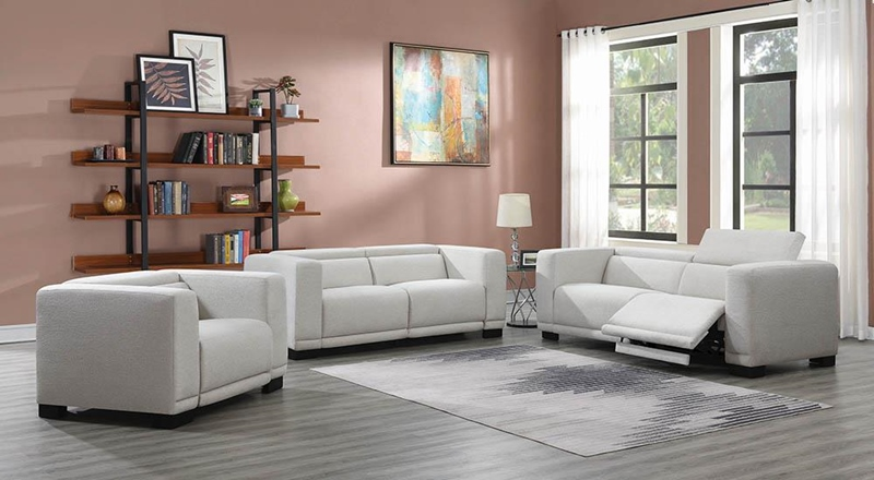 Maggie Power Motion Living Room Set