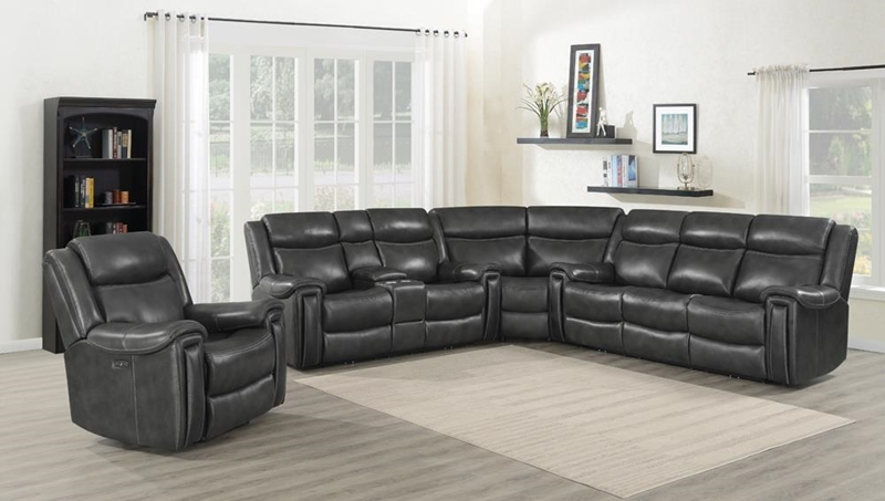 Shallowford Living Room Sectional