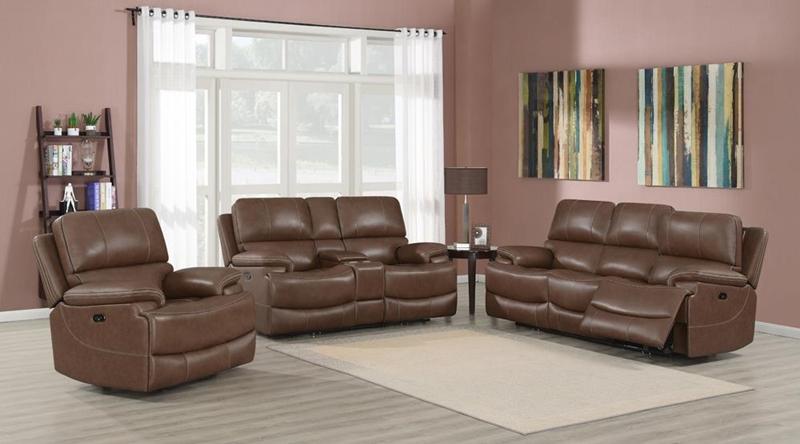 Brando Motion Living Room Set