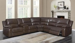 Channing Reclining Sectional
