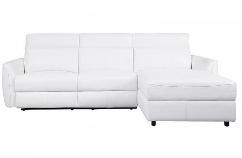 Cecelia Reclining Power Motion Sectional
