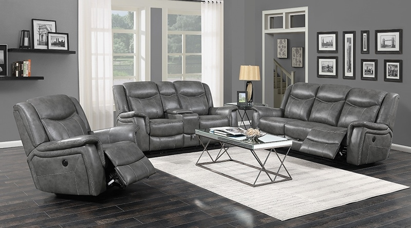 Conrad Motion Living Room Set