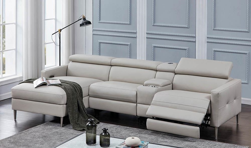 Beryl Living Room Sectional