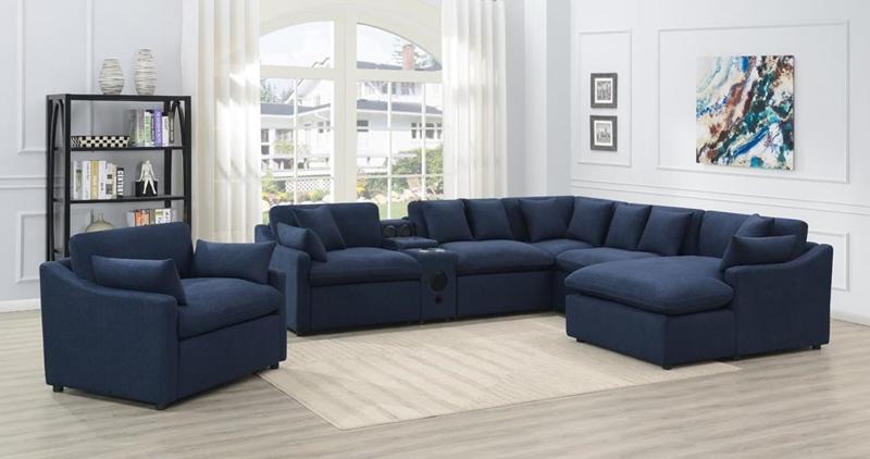 Destino Living Room Sectional