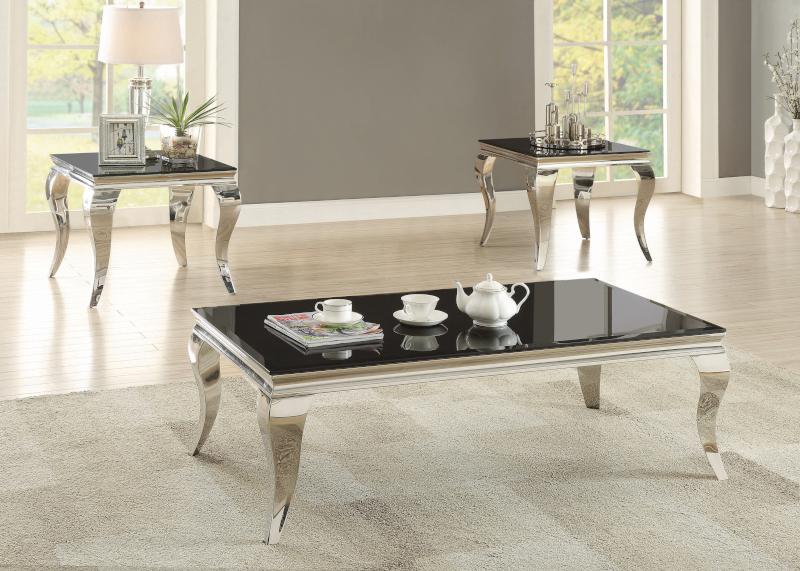Bleker Coffee Table Set