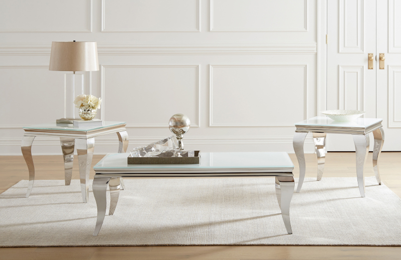Delilah Coffee Table Set