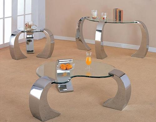 Nephro Coffee Table Set