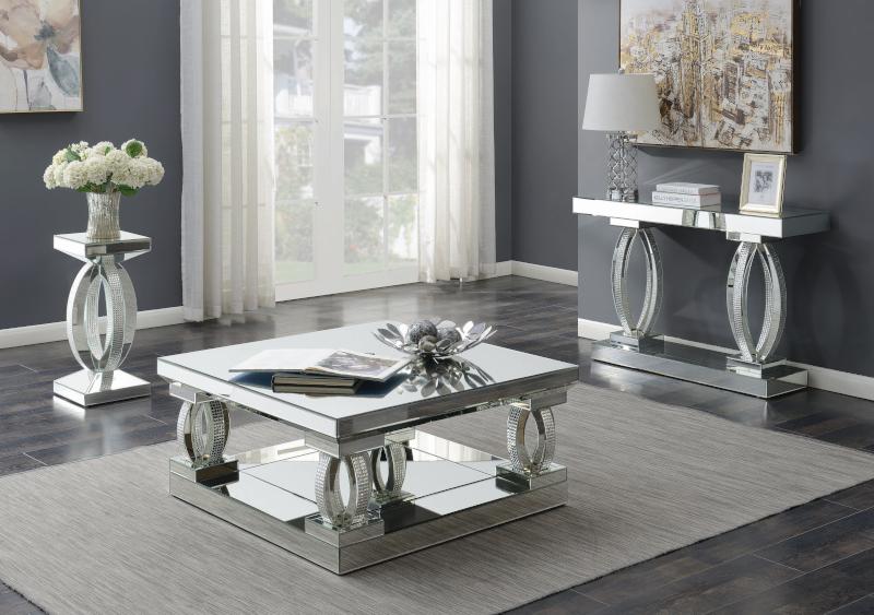 Houston Coffee Table Set