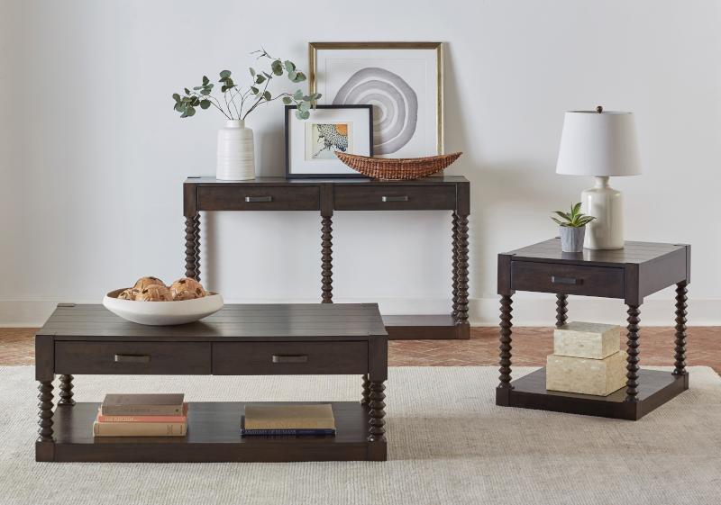 Christine Coffee Table Set
