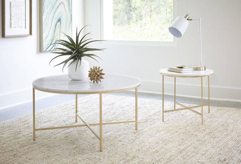 Gulfdale Coffee Table Set