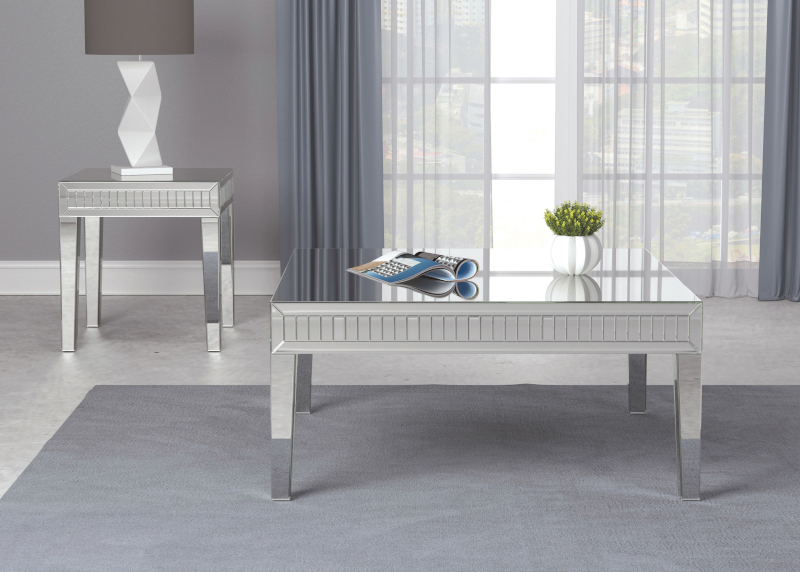 Whitfield Coffee Table Set