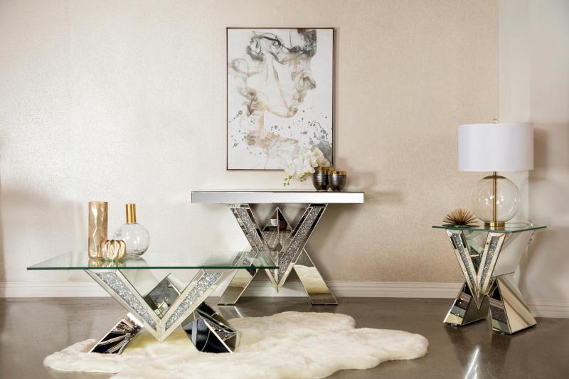 Plano Coffee Table Set