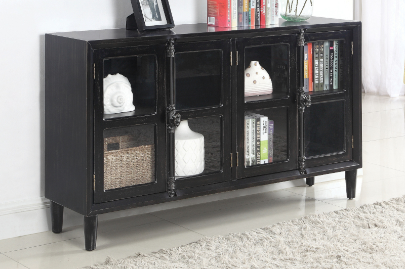Rennes Accent Cabinet