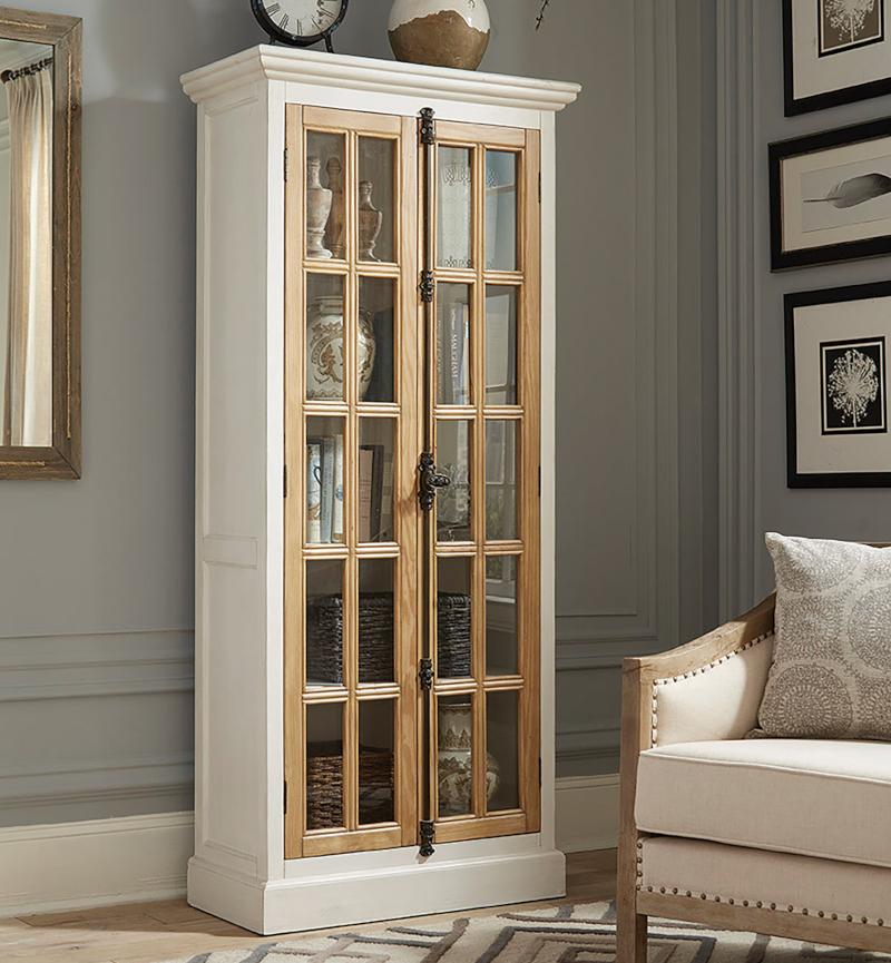 Garland Curio Cabinet