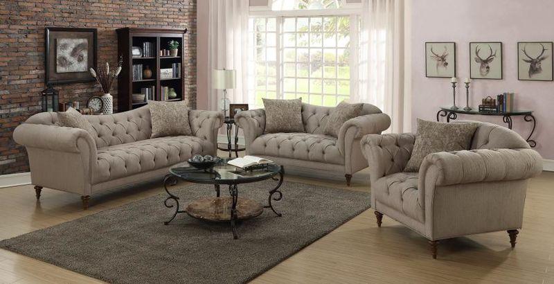 Alasdair Living Room Set