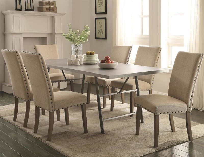 Amherst Dining Room Set