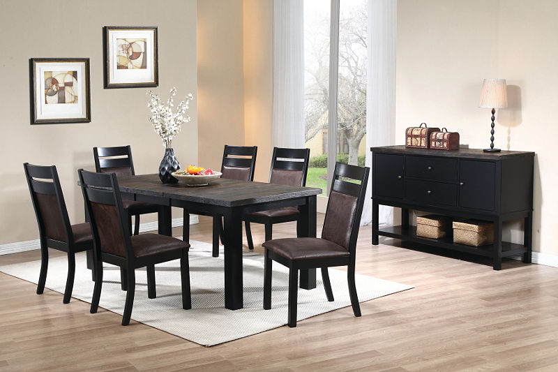 Arlington Dining Room Set
