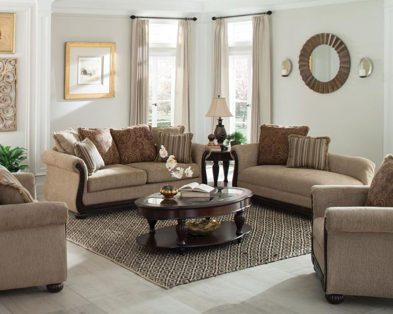 Beasley Living Room Set