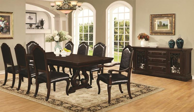 Bedford Formal Dining Room Set