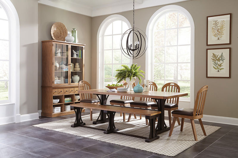 Bishop Dining Room Set