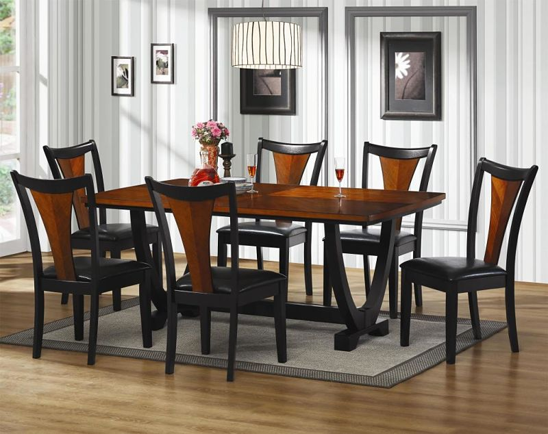 Boyer Casual Dining Table Set