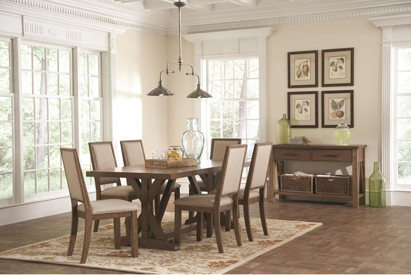 Bridgeport Dining Room Set