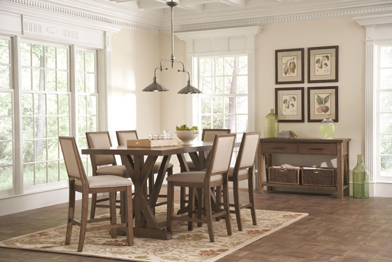 Bridgeport Counter Height Dining Set