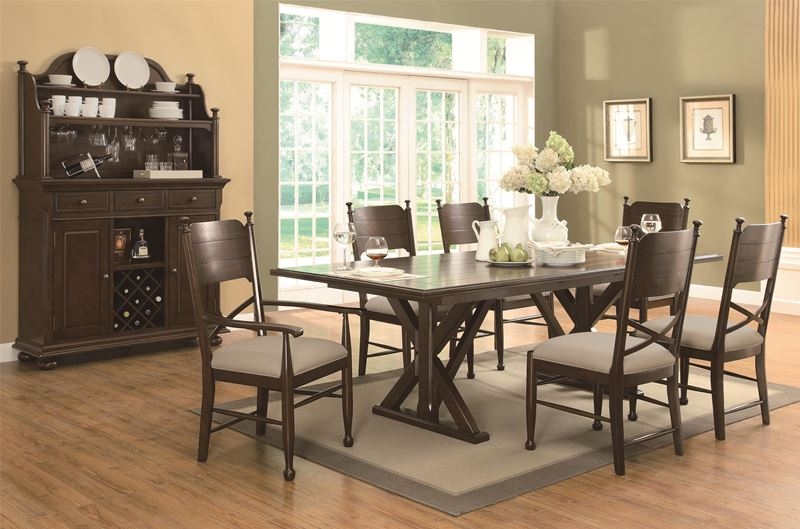 Camilla Dining Room Set