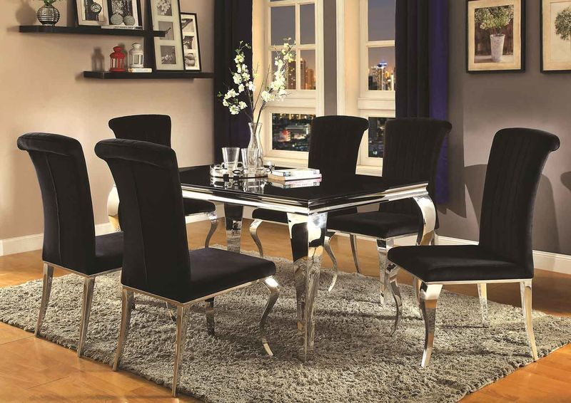 Carone Dining Room Set