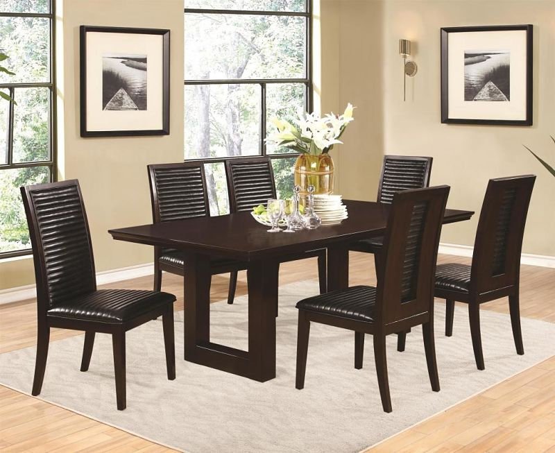 Chester Dining Table Set