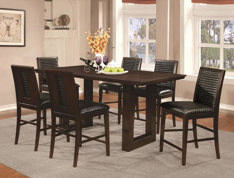 Chester Counter Height Dining Set